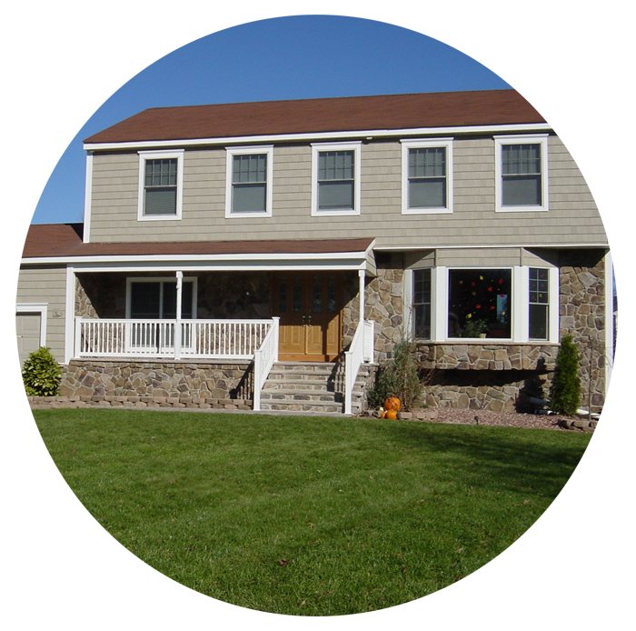 vinyl siding and deck installer nj